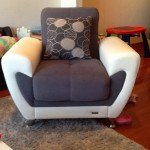 Armchair-Milpitas-Upholstery-cleaning