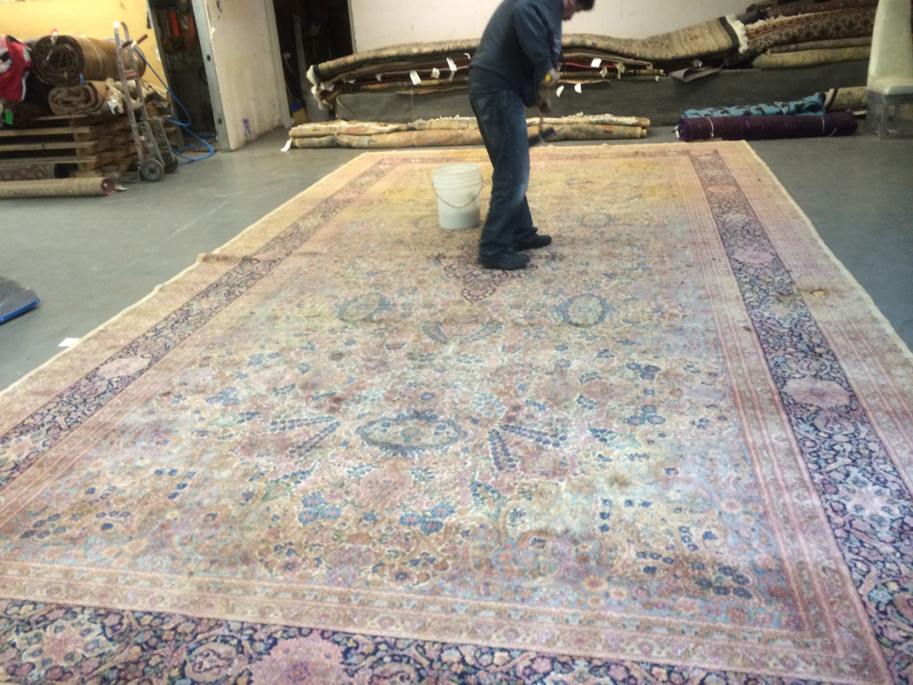 Rug Cleaning Milpitas | Free Pickup and Delivery